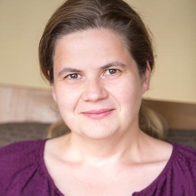 Belinda Bragg