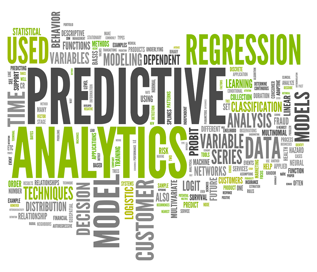BUSINESS ANALYTICS APPLICATIONS